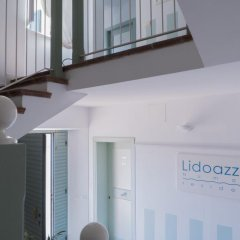 Отель Lido Azzurro Италия, Нумана - отзывы, цены и фото номеров - забронировать отель Lido Azzurro онлайн спа