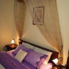 Отель Villa Petra 3* Стандартный номер с двуспальной кроватью фото 12