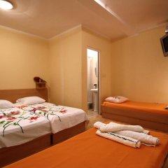 Отель Vila Simona Стандартный номер фото 2