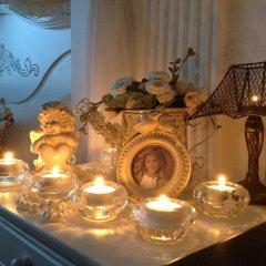Гостиница Шаланда Полулюкс разные типы кроватей фото 8