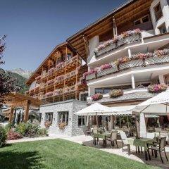 Отель Das Central – Alpine . Luxury . Life фото 3