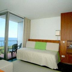 Отель ANC Experience Resort 3* Стандартный номер с различными типами кроватей фото 7
