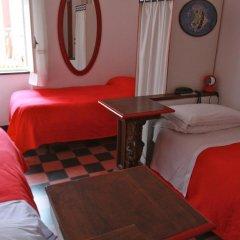Hotel Gianni Franzi 2* Стандартный номер с различными типами кроватей