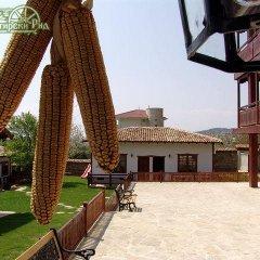 Отель Manastirski Rid Hotel Болгария, Генерал-Кантраджиево - отзывы, цены и фото номеров - забронировать отель Manastirski Rid Hotel онлайн фото 32