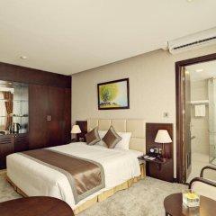 Muong Thanh Hanoi Centre Hotel 3* Улучшенный номер с различными типами кроватей фото 2