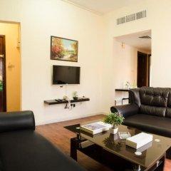 Al Ferdous Hotel Apartment 3* Апартаменты с двуспальной кроватью фото 8
