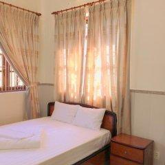 Отель Mr Tran (Blue Motel) 2* Номер Делюкс с различными типами кроватей фото 2
