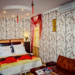Гостиница Атлантида 2* Полулюкс с различными типами кроватей фото 15