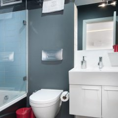 Отель Nuru Ziya Suites 4* Люкс повышенной комфортности фото 10