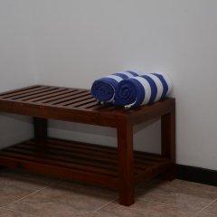 Отель Sole Luna Resort & Spa 3* Номер Делюкс с различными типами кроватей фото 7