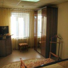 Гостиница Колос комната для гостей фото 4