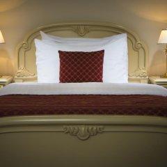 Отель Orea Palace Zvon 4* Улучшенный номер фото 5