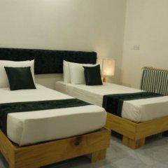 Отель Ethereal Inn комната для гостей фото 3