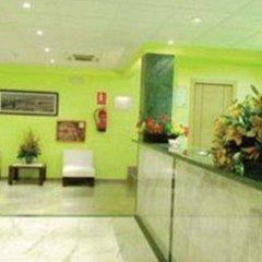 Hotel Las Tablas интерьер отеля фото 2