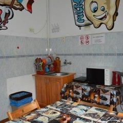 Lviv Lucky Hostel интерьер отеля фото 3
