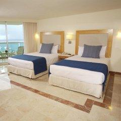 Отель Park Royal Cozumel - Все включено 4* Номер Делюкс с различными типами кроватей фото 3
