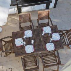 Отель Halle Villa Кипр, Протарас - отзывы, цены и фото номеров - забронировать отель Halle Villa онлайн балкон