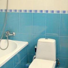 Апартаменты Виктория ванная