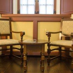 Гостиница Монастырcкий 3* Люкс разные типы кроватей фото 6