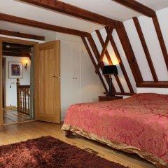 Отель Hendrick de Keyser Apartment Нидерланды, Амстердам - отзывы, цены и фото номеров - забронировать отель Hendrick de Keyser Apartment онлайн комната для гостей фото 3