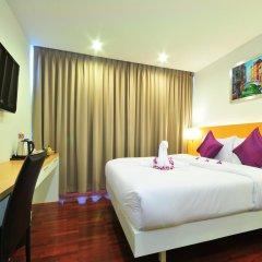 Win Long Place Hotel 3* Стандартный номер с различными типами кроватей фото 4