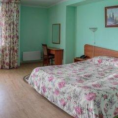 Гостиница Москомспорта 3* Стандартный семейный номер с двуспальной кроватью фото 2