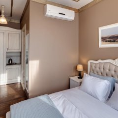 Отель Loka Suites комната для гостей фото 3