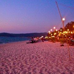 Отель Sharaya Residence Patong пляж