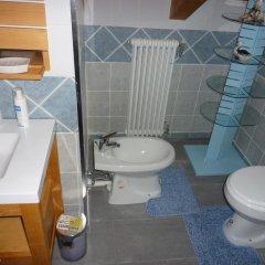 Отель Casa Yami Италия, Падуя - отзывы, цены и фото номеров - забронировать отель Casa Yami онлайн ванная фото 2