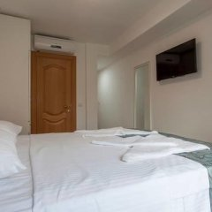 Отель Elite Aparts By MK 3* Апартаменты с различными типами кроватей фото 6