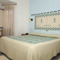 Hotel Le Mimose 3* Стандартный номер с двуспальной кроватью фото 2