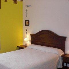 Отель Casa Pancho комната для гостей фото 3