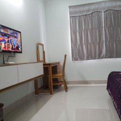 Апартаменты ND Luxury Apartment удобства в номере