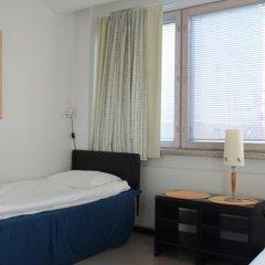 Отель Helphostel комната для гостей фото 5