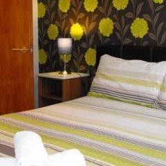 The Dublin Central Hostel комната для гостей фото 5