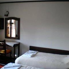 Отель Вилла Скат Болгария, Ардино - отзывы, цены и фото номеров - забронировать отель Вилла Скат онлайн комната для гостей фото 2