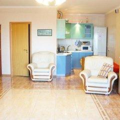 Victory Hostel In Sochi комната для гостей фото 5