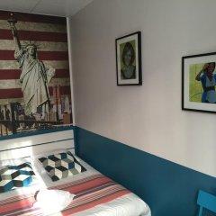 Отель des Dames (ex Commodore) Франция, Ницца - 1 отзыв об отеле, цены и фото номеров - забронировать отель des Dames (ex Commodore) онлайн комната для гостей