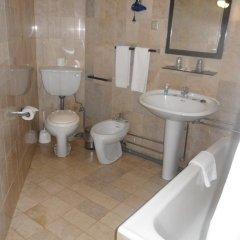 Hotel Paulista 2* Стандартный номер разные типы кроватей фото 17