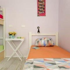 Hostel Bongo комната для гостей фото 4