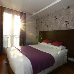 Отель Hôtel Alane 3* Стандартный номер с различными типами кроватей фото 13