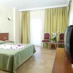 Club Hotel Sunbel Стандартный номер с различными типами кроватей фото 4