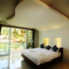 Отель Mountain Reef Beach Resort комната для гостей фото 2
