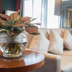 Ocean Hotel 4* Президентский люкс с различными типами кроватей