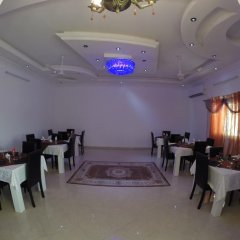 Oceania Appart Hotel in Djibouti, Djibouti from 171$, photos, reviews - zenhotels.com meals