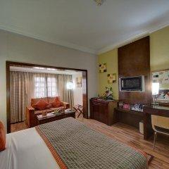 Ascot Hotel 4* Номер Делюкс фото 4