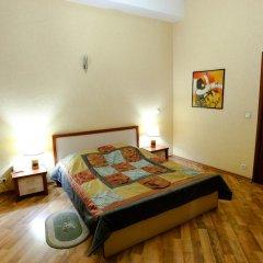 Отель Irmeni Стандартный номер с различными типами кроватей фото 4