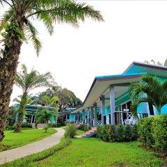 Отель Tum Mai Kaew Resort 3* Стандартный номер с различными типами кроватей фото 13