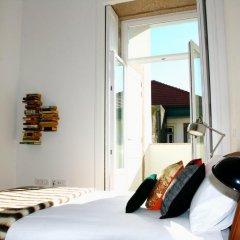 Отель Oporto Chic&Cozy - Batalha комната для гостей фото 5