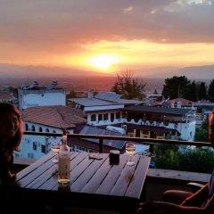 Sahin Турция, Памуккале - 1 отзыв об отеле, цены и фото номеров - забронировать отель Sahin онлайн приотельная территория фото 2